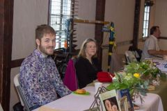 La Verne Writers' Event March 2019